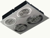 LED spots downlights